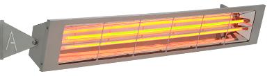 dual element heater