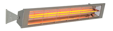 single element heater
