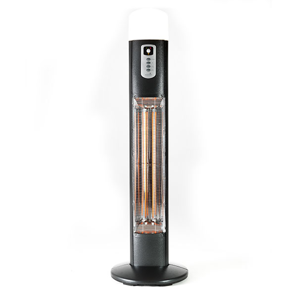 Diana Outdoor Pedestal Heater