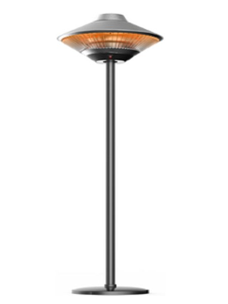Mars-Poling Outdoor Poling heater